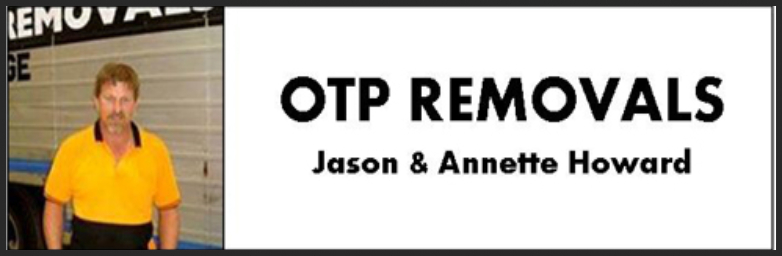 OTP Removals